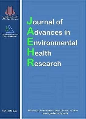 Journal of Advances in Environmental Health Research